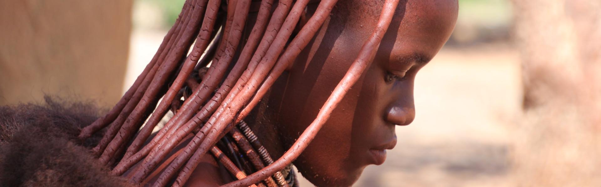 Mietwagenreisen Namibia - Kulturreisen