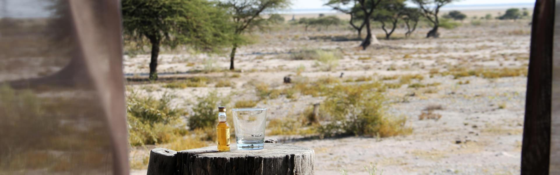 Mietwagenreisen Namibia - Ureinwohner-Reisen