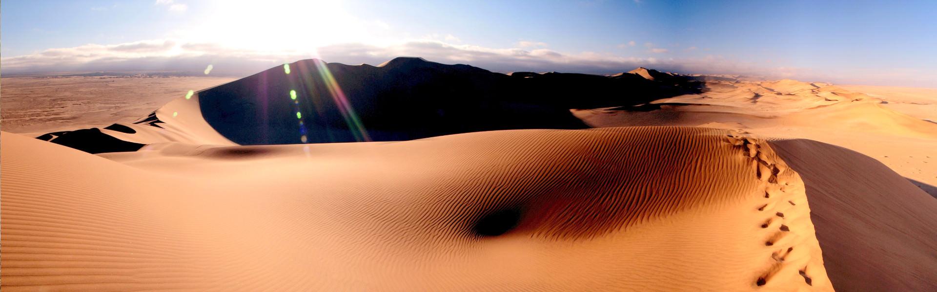 Mietwagenreisen Namibia