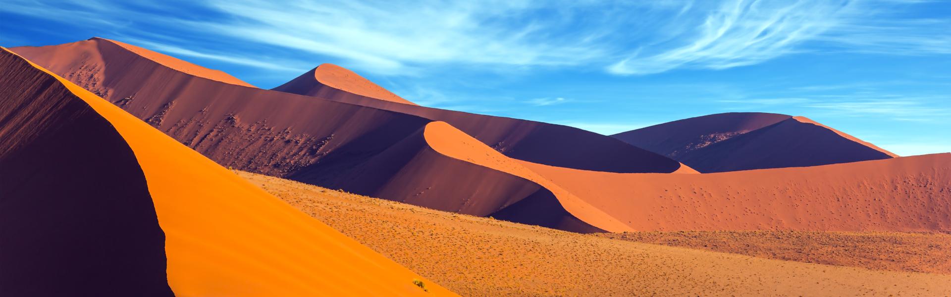 Südafrika & Namibia: Von Kapstadt nach Windhuk