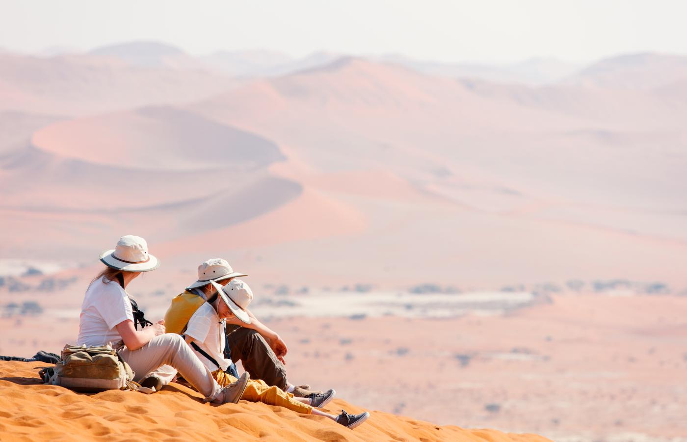 Namibia Highlights Family-Tour