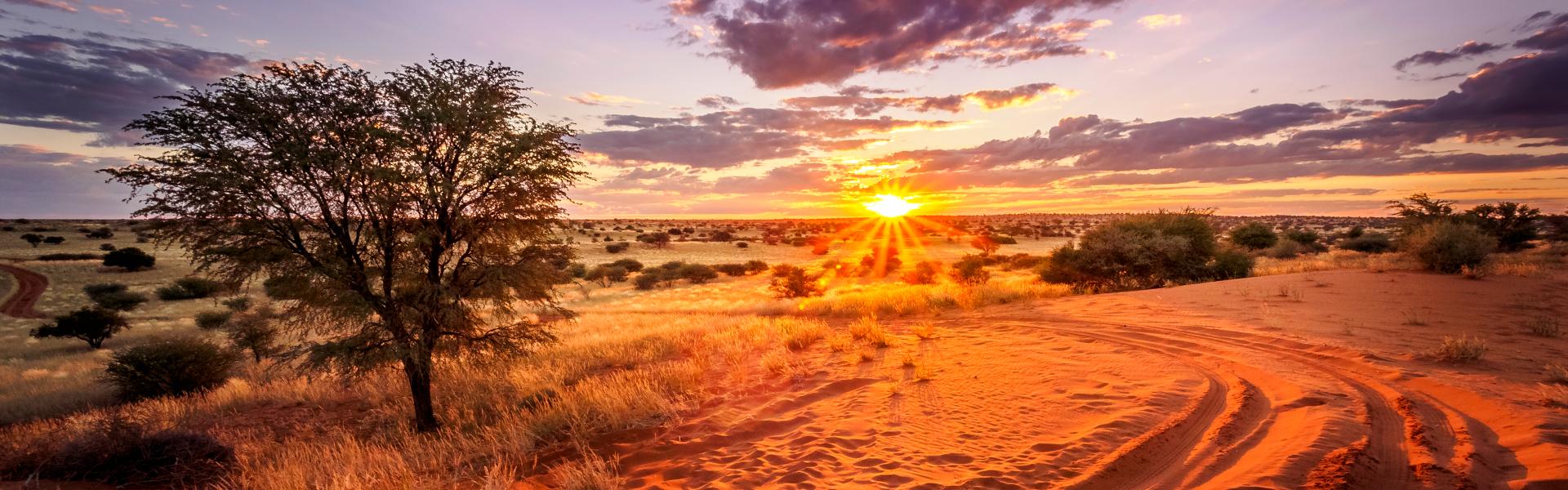 Mietwagenrundreise Südliches Namibia Family-Tour