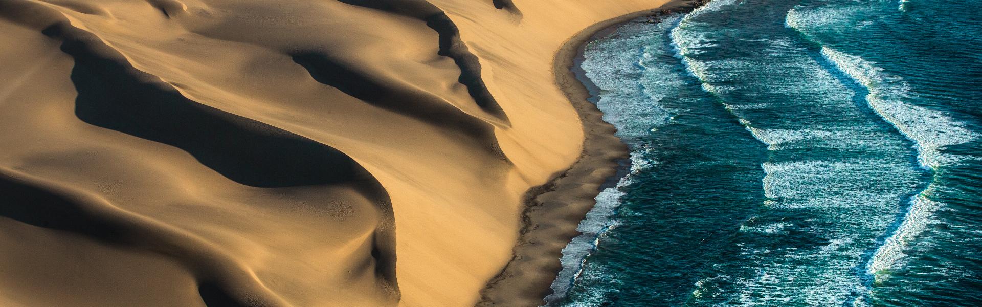 Namibia authentisch