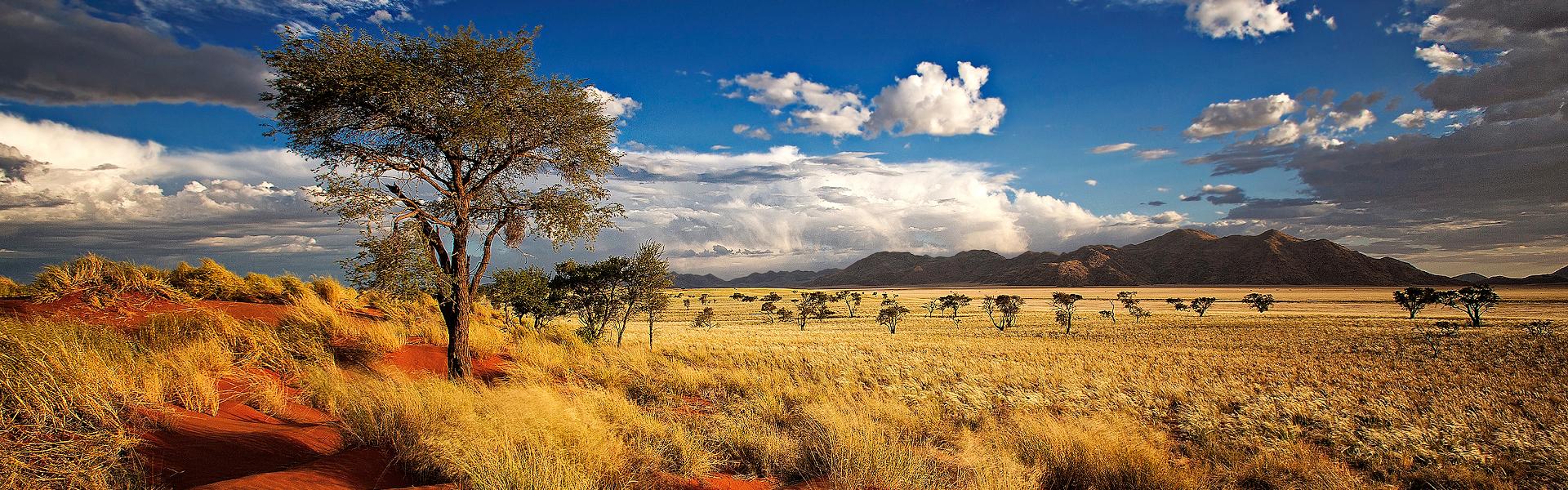 Namibia Privat & Exklusiv