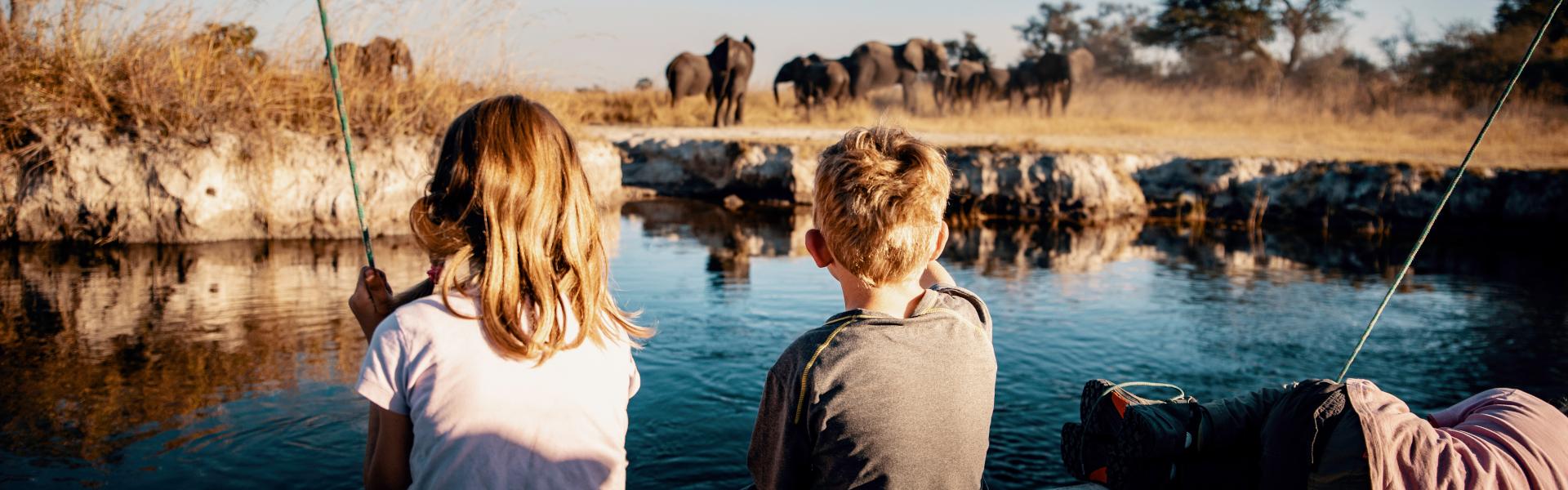 15 Tage Familientour NAMIBIA