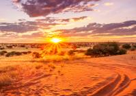 Namibia Mietwagenreise -  Mietwagenrundreise Südliches Namibia Family-Tour