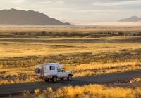 Namibia Mietwagenreise - Namibia entdecken