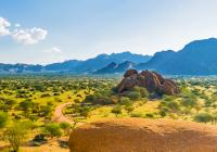 Namibia Mietwagenreise - Namibia Natur & Tiere intensiv