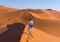 Namibia Mietwagenreise - Namibia