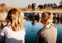Namibia Mietwagenreise - 15 Tage Familientour NAMIBIA